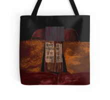 """""""Message"""" Tote Bag"""