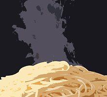 Spaghetti Time! by Omar Dakhane