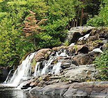 Little big falls by StillMemory