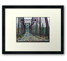 Nature's Little Miracle Framed Print