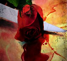 Love Hurts by Stevn Dutton