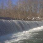 Danials Dam by steeltrap