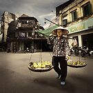 Urban Hanoi #0502 by Michiel de Lange