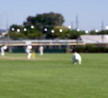 Cricket by reflexio