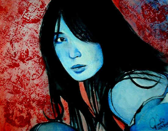 The Serious Moonlight  by John Dicandia  ( JinnDoW )