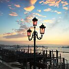 Lights of Venice by Sergey Martyushev