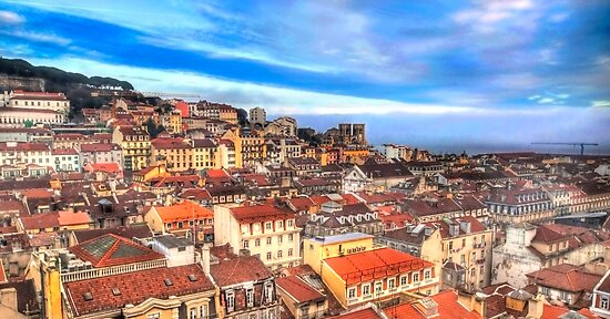 Lisbon... by terezadelpilar~ art & architecture