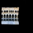 TTV Image ( Through The Viewfinder)# 1 UWA Cards by delta58