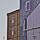 The York Mill by LouJay