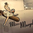 Miss Murphy by SuddenJim