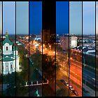 Brest: Day, Night and Than Day Again by Dmitry Shytsko