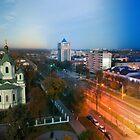 Brest: As Day Becomes Night by Dmitry Shytsko