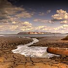 The Barren Wasteland Of Soligorsk by Dmitry Shytsko