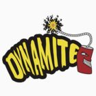 Dynamite by mdkgraphics