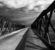 Bridge by Nigel Bangert
