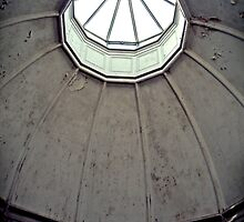 The Dome ~ Lillesden School by Josephine Pugh