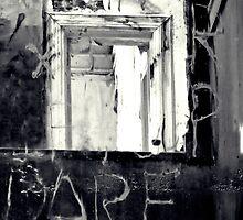 D A R E ~ Lillesden School by Josephine Pugh