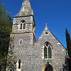 St Peter's Marlow 2 by Chris Day