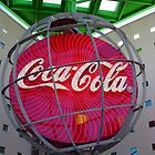 Coke Museum - Atlanta, GA by searchlight