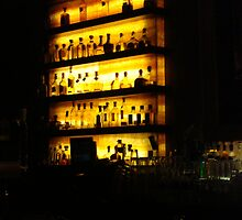 Gypsy Bar - BORGATA (2) by ctheworld