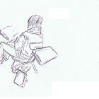 Sketch 1 by slomo