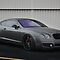Bentley GT63 Mansory Edition  by Daniel  Oyvetsky