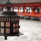 Miyajima Shrine by rachomini