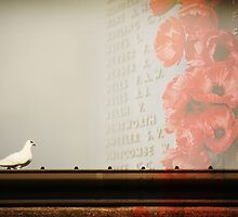 Lest We Forget by Michael Stocks