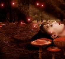 Sweet Dreams are made of These... by strawberries