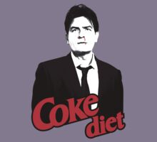 Coke Diet by BiggStankDogg