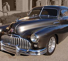 buick fastback by WildBillPho