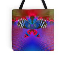 """""""Butterfly World"""" Tote Bag"""