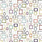 Pattern 9: frames by Sanne Thijs