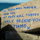 Ti Amo - Williamtown Pier, NSW by Boots86