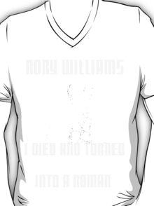 Rory Williams T-Shirt