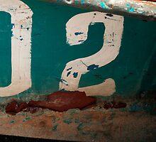 rusty 02 by Rene Fuller