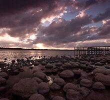 Cloud Cover by NolsNZ