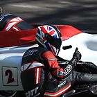 Sidecar Racing at Cadwell Park by Paul Collin