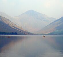 Wastwater Haze by mikebov