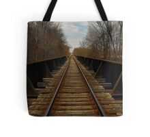 A place to get lost away from the chaos of the world Tote Bag