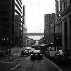 Seattle Street by slomo