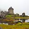 Eilean Donan Castle - B side (Loch Duich, western Highlands, Scotland) by Yannik Hay