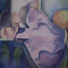 Butterfly spirit by Ellen Keagy