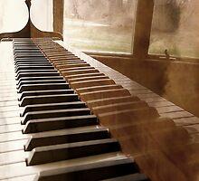 Keys by welchko