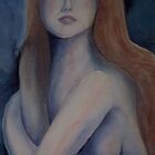 Who am I? by Ellen Keagy