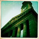 Brisbane City Hall by minikin