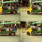 go, phnom penh, cambodia by tiro