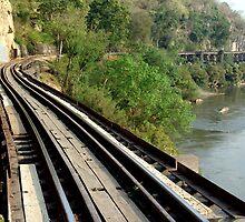 Death Railway by Feesbay