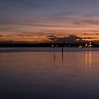 Forster Sunset by Marius Brecher