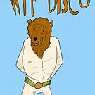 WTF Disco by Benk7